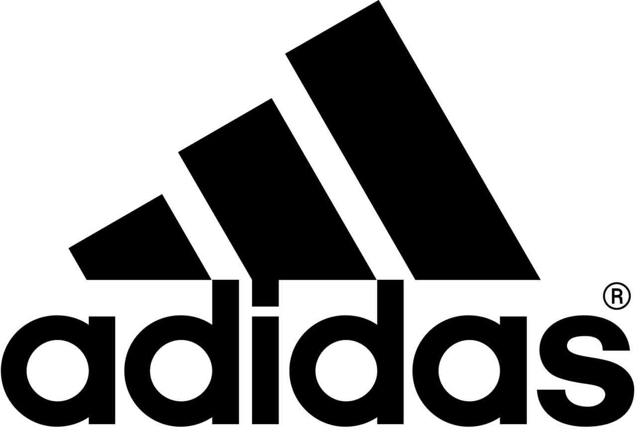 adidas catalog